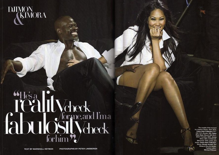 The Top 15 Black Celebrity Couples… « Charcoal Ink