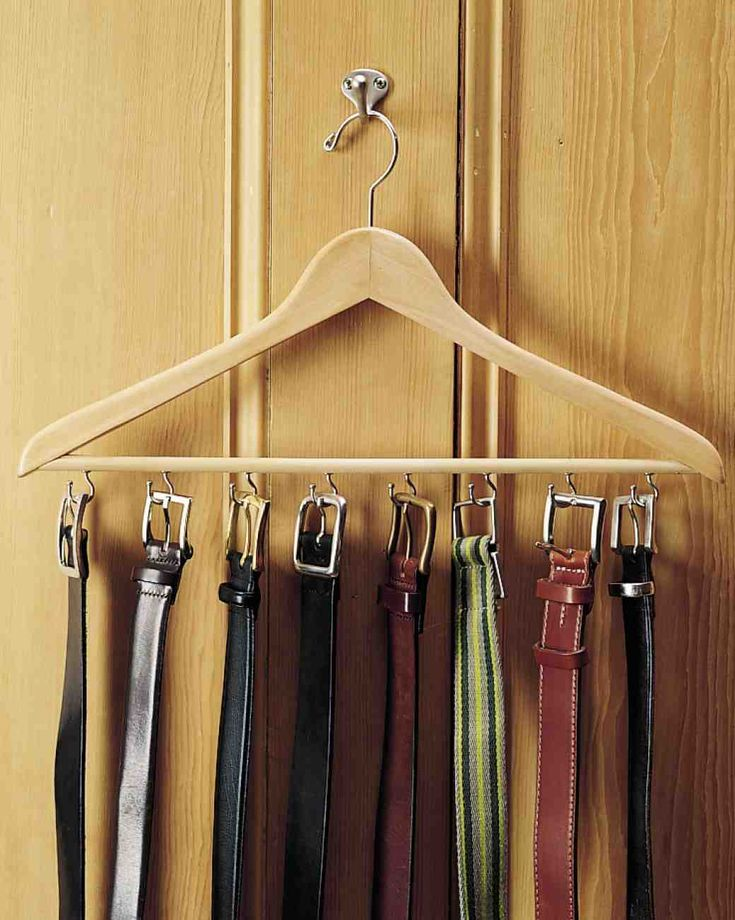 DIY: handige hanger - Roomed