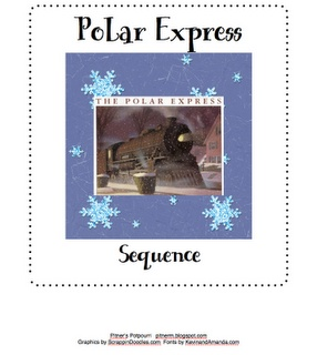 Polar ExpressPitner Potpourri, Languages Activities, Freebies, Express Synonyms, Sequences Activities, Reading Lessons, Polar Express, Pitner S Potpourri, Reading Activities