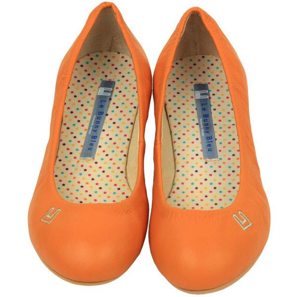 Bunny's Ballet Flats and other apparel, accessories and trends. Browse and shop related looks.