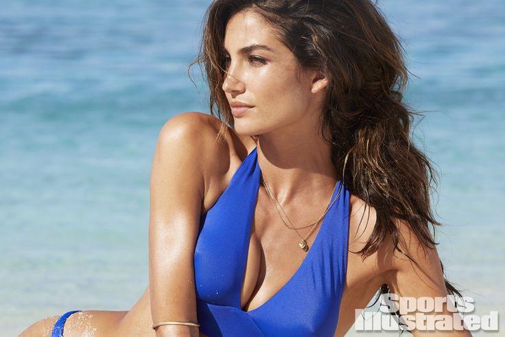 Pin By Lesley Aldridge On No 4: Lily Aldridge 2014 Swimsuit: Cook Islands