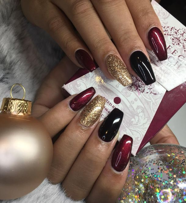 20 best gel polish images on Pinterest   Nail nail, Gel nail and Gel ...