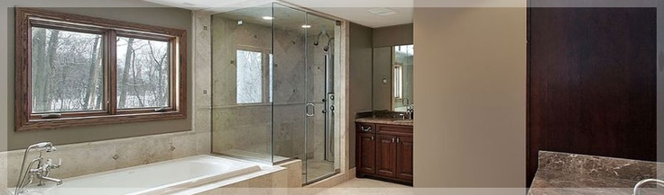"""Glass Master has been furnishing customers with an extensive range of windows for commercial and residential and custom shower door products in/and around King County area since 1998.     Our motto states """"customer satisfaction always comes first"""" and we stand behind it by consistently providing excellent craftsmanship as well as prompt service."""