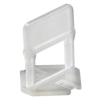 "Tile Tools - Raimondi Tile Leveling Clip 1/16"" Spacer (Bag 250)"