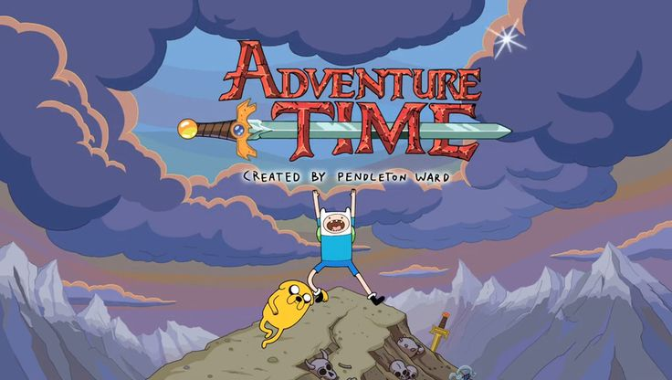 Find out how to draw Finn and Jake from Adventure Time! Yes please!