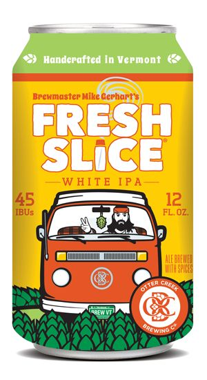 Fresh Slice | Otter Creek