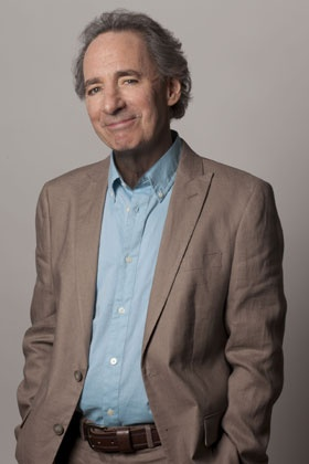 """Harry Shearer discusses topical comedy of his new album """"Can't Take a Hint"""" feat. Fountains of Wayne, Dr. John, more."""