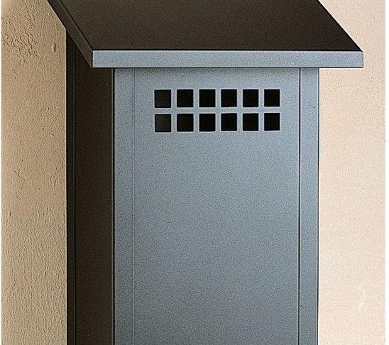 modern mailboxes - Modern Mailboxes