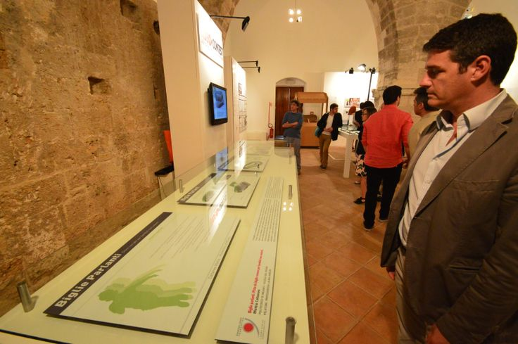 Castello Svevo Bari, IX Lucky Strike Talented Designer Award. bit.ly/1nDvDJC
