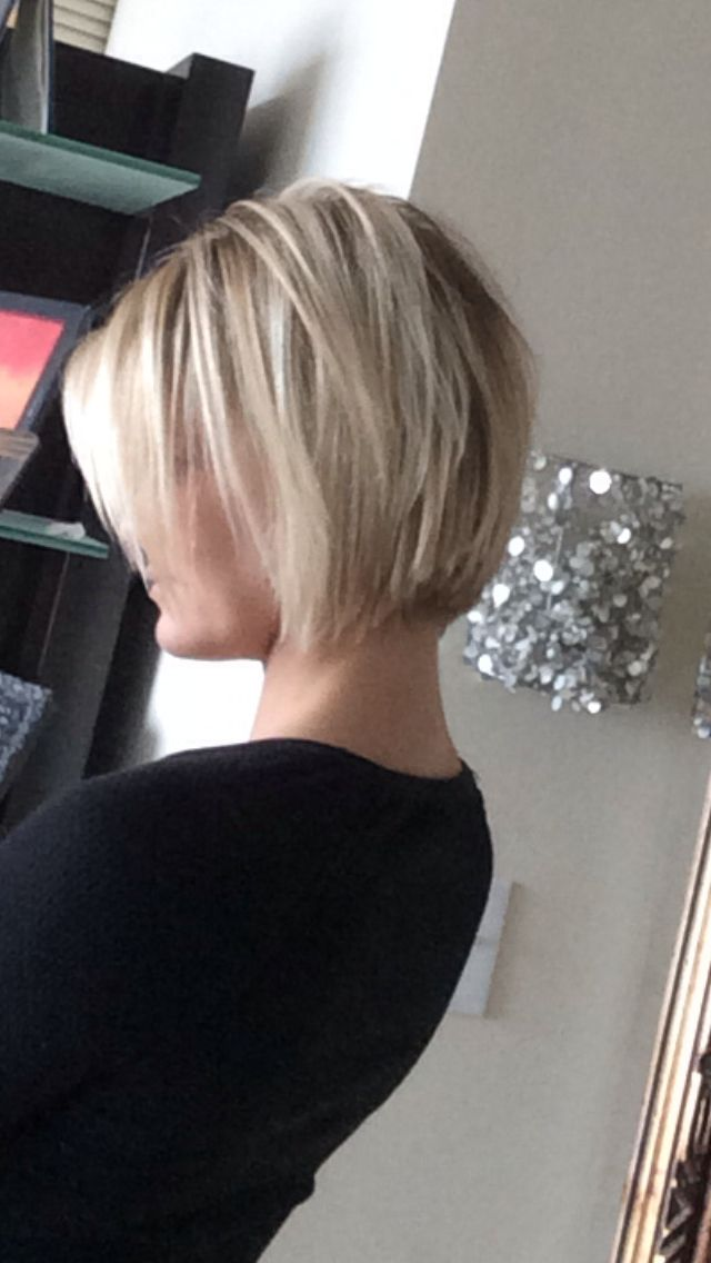 Cute short hairHair Ideas, Shorts Hair, Hair Cut, Cute Short Hair, Cute Hair, Hair Style, Hair Haircuts, Cute Short Bob Haircut, 6401136 Pixel