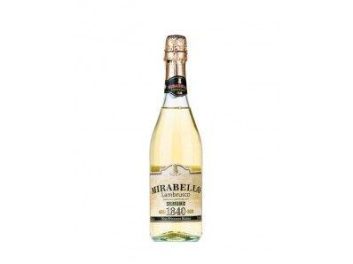Купить игристое вино Ламбруско Мирабелло красное в торговых центрах METRO Cash…