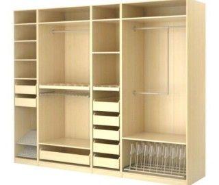 Best 12 Wardrobe Closet Plans Photograph Ideas