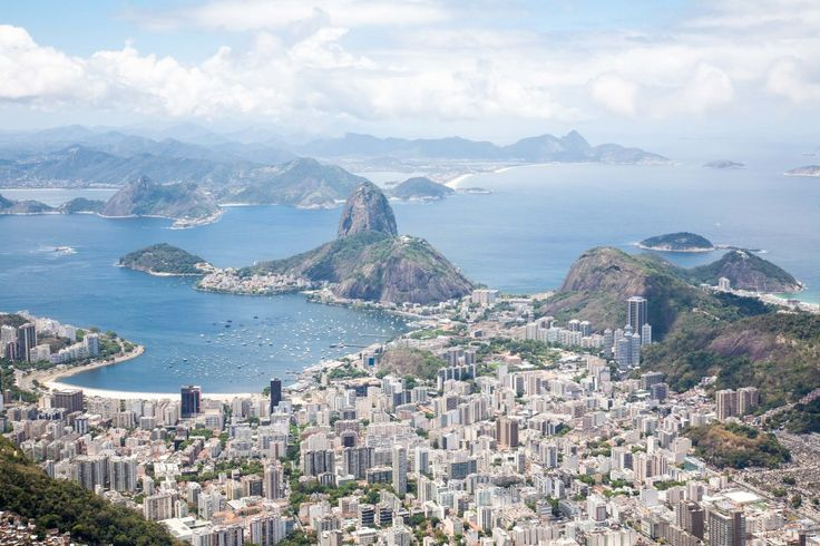 SPORTS INSIDE | 16 facts about the Olympic Games 2016 in Rio de Janeiro