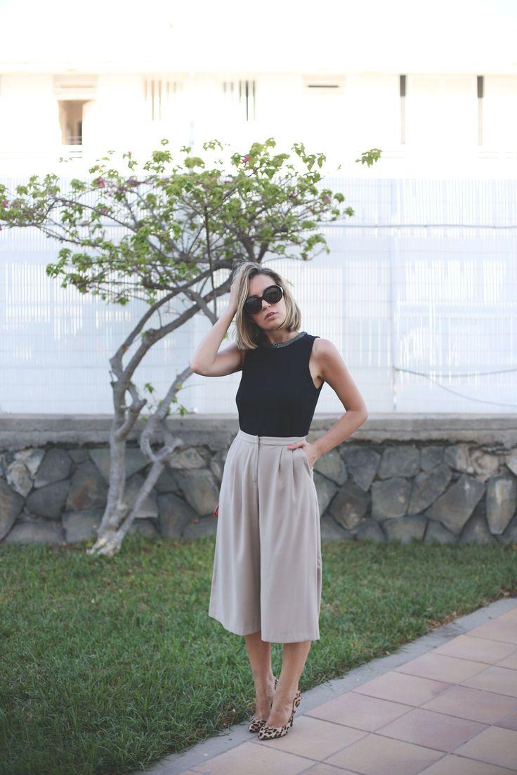 LOOKS DE TRABALHO MODERNOS! - Juliana Parisi - Blog