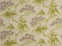 Tamaki Carmine | Samsara | Romo Fabrics | Designer Fabrics & Wallcoverings, Upholstery Fabrics