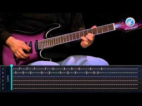 Dia Mundial do Rock - 13 motivos para você continuar tocando guitarra e curtir ROCK - TVCifras - YouTube