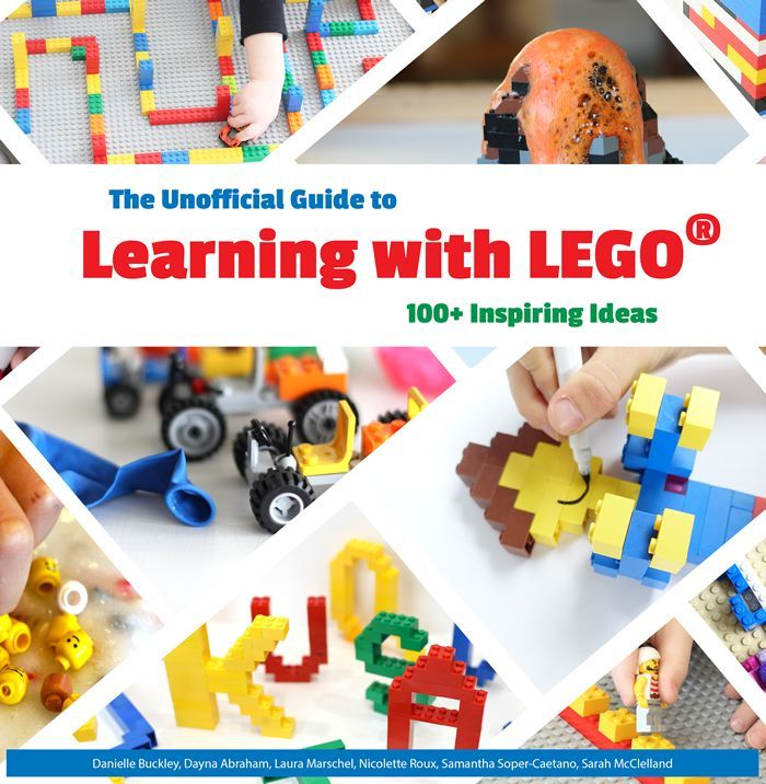293 best LEARNING WITH LEGOS images on Pinterest | Activities for ...