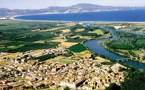 St. Pere Pescador, Girona