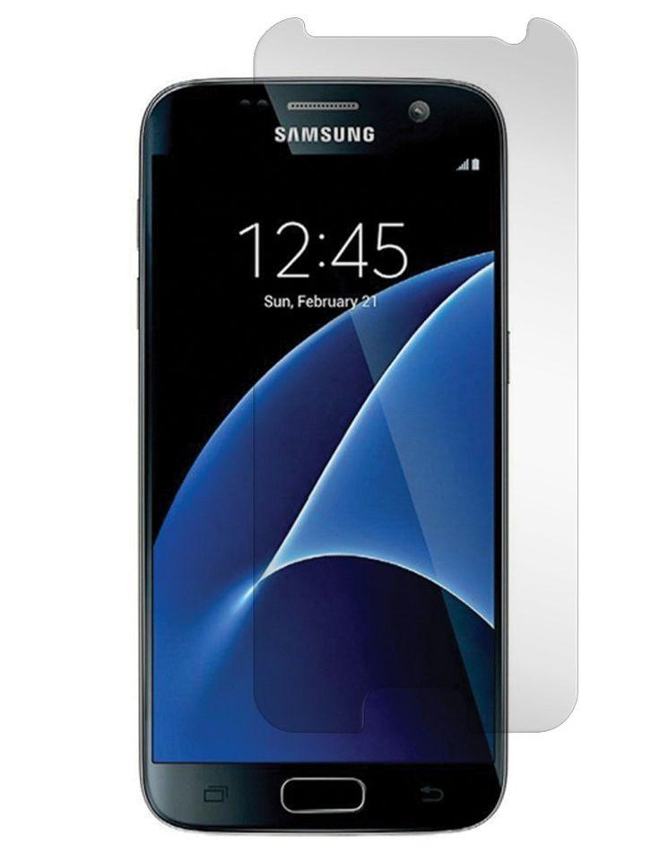 Γυαλί προστασίας οθόνης για Samsung S7 - 0.26mm. / 9H