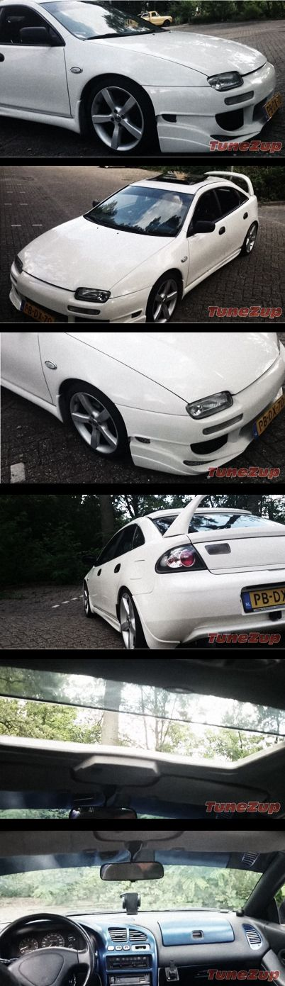For Sale on TuneZup: ‪#‎Modified‬ ‪#‎Mazda‬ ‪#‎323F‬