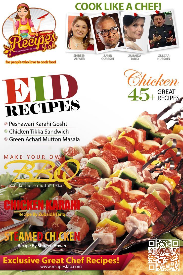 #Eid #Recipe