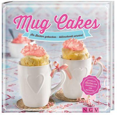 Mug Cakes - Buch portofrei bei Weltbild.de kaufen