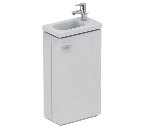 Ideal Standards Concept Space 450mm Floor Standing Unit With Guest