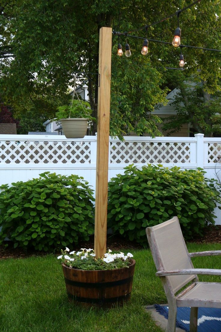 47 Creative DIY Simple Small Backyard Makeovers Ideas # ...