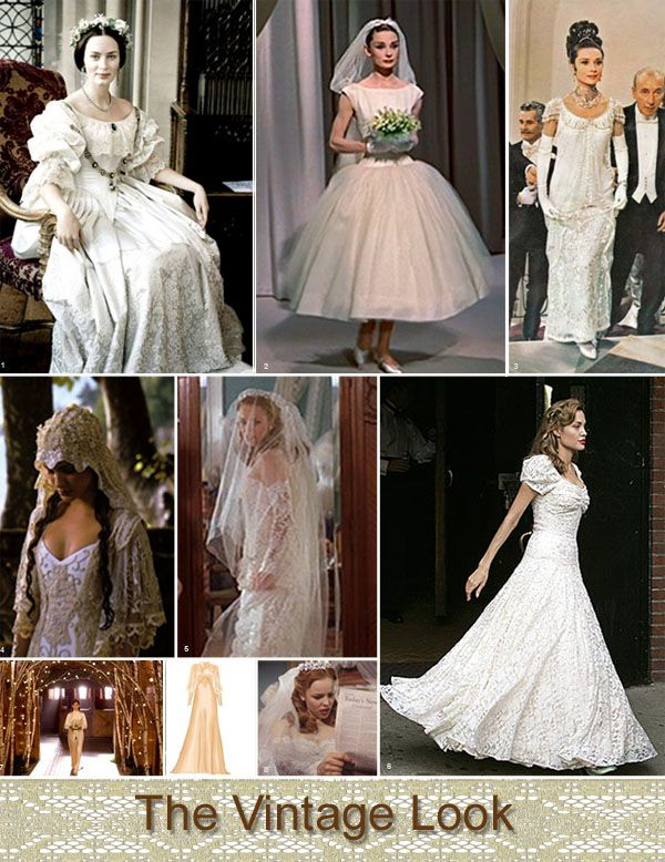 famous movie dresses | These fabulous vintage beauties are ...