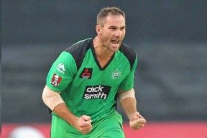 Australian paceman John Hastings has been drafted into the second ODI squad as a replacement for Mitchell Marsh against India.