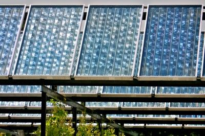 What A Solar Thermal System Could Do For You