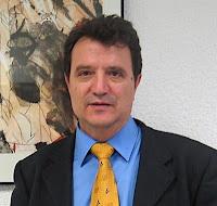 Santos M. Ruesga Benito, catedrático de Economía Aplicada en la Facultad de Económicas de la Universidad Autónoma de Madrid (España).