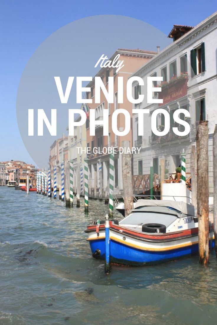 VENICE IN PHOTOS: Our tour with Trafalgar through Italy. Tips for Venice!