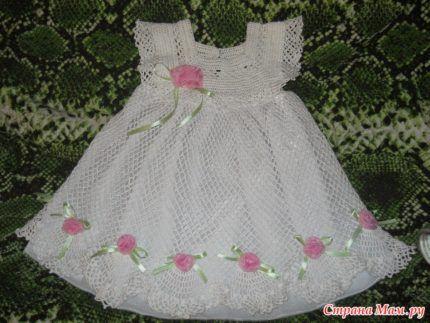 moldes e modelos de vestidos infantil para batizado