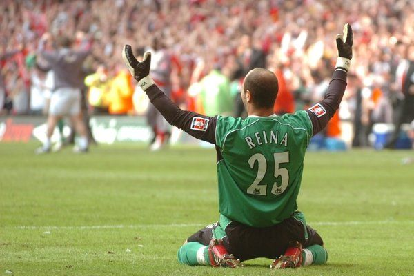 5 Passionate Memories Pepe Reina Leaves To Liverpool Fans #LFC