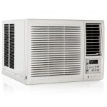 The environmentally friendly CP06F10 6,000 BTU Compact Programmable Air Conditioner is an affordable window air conditioner that has plenty of attractive features for potential buyers.