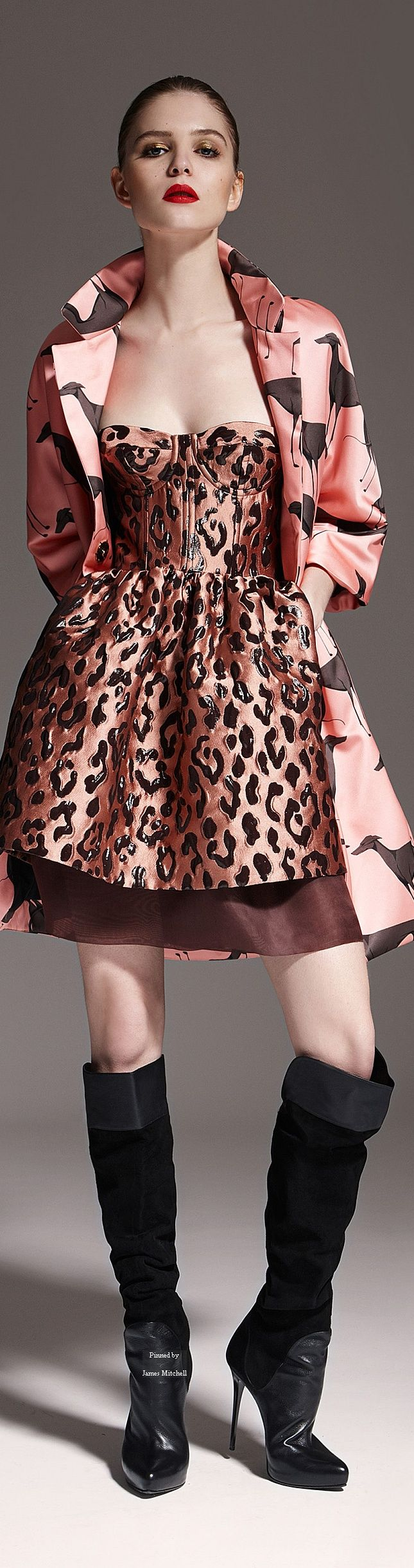 Marcobologna Collections Fall Winter 2015-16 collection