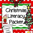 Do you want motivational activities for your students in December?  This pack is loaded with common core aligned materials with teaching tips!  1. ...