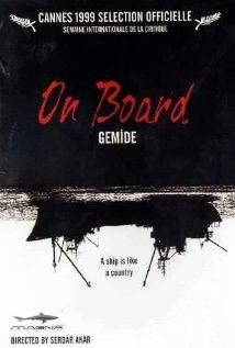 Gemide (1998) Poster