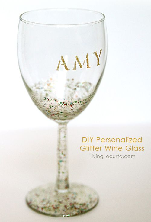 120 best amy is my name images on pinterest amy names for How to make painted wine glasses