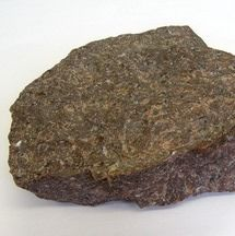 The major igneous rock types, plutonic, intrusive and extrusive.
