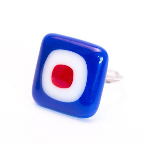 N°2 FUNKY COLOR gyűrű