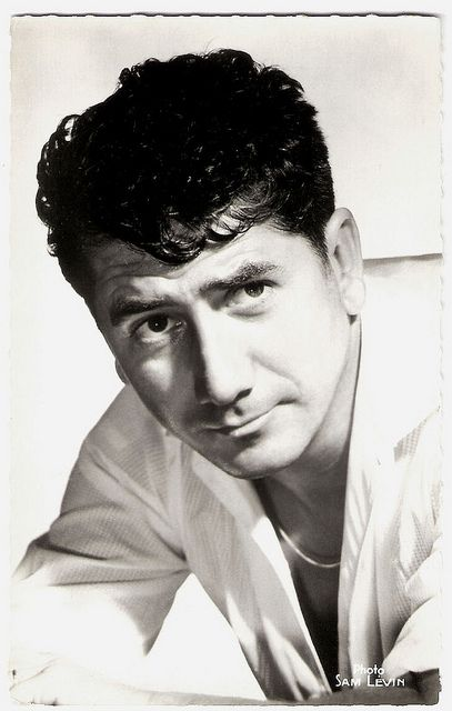 Yves Montand, Born: 13 Oct. 1921 - Died: 9 Nov. 1991, was an Italian-born French actor and singer.