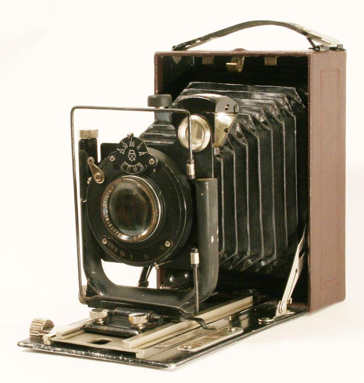 Vario | Storia della fotografia - itinerario tra fatti, personagg...