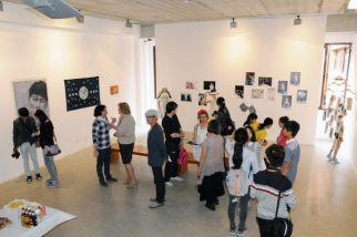 Programa de Arte y Cultura. Organizado desde el Programa de Español para Extranjeros del Campus de Cuenca (ESPACU) © http://www.cuencaon.com/treintaprograma-artecultura.html