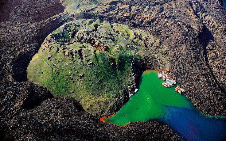 Santorini in Pictures
