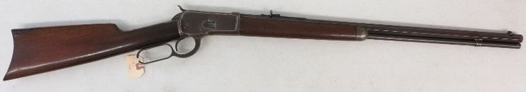 Used Winchester 1892 .32-20 $1395 - http://www.gungrove.com/used-winchester-1892-32-20-1395/