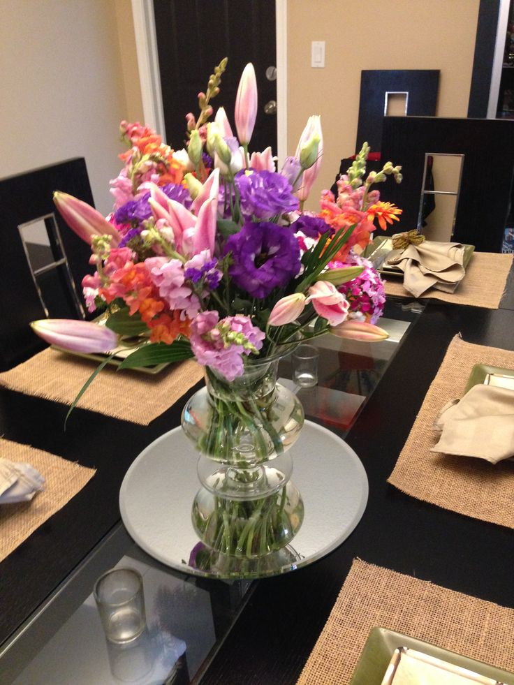 Mixed Spring Bouquet $79.00