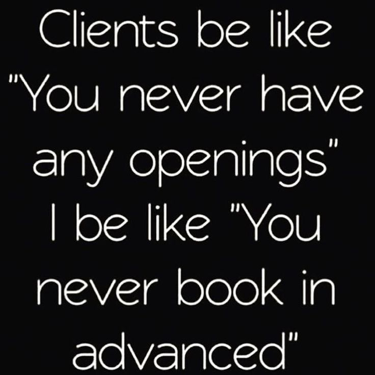 "14 Likes, 2 Comments - Blessed Styles Salon (@hair_by_paula_) on Instagram: ""Remember! No deposit.....No appointment! #salonlife #haircare"""