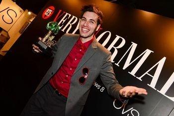 Antonio Maggio @ Sanremo 2013